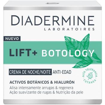 Beauté Femme Anti-Age & Anti-rides Diadermine Lift + Botology Crème De Nuit Anti-arrugas