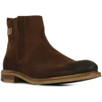Chaussures Homme Boots Redskins Devic marron