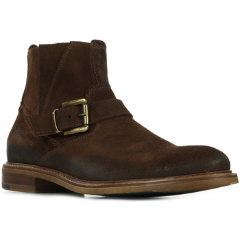 Chaussures Homme Boots Redskins Douton marron