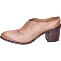 Chaussures Femme Escarpins Moma BK164 rose
