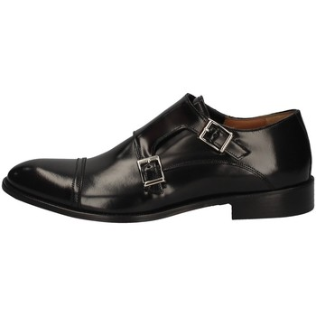 Chaussures Homme Derbies Ben.ter It Shoes 671 NOIR