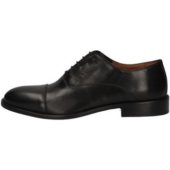 Chaussures Homme Richelieu Ben.ter It Shoes 642 NOIR