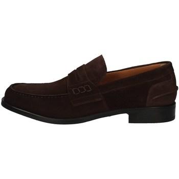 Chaussures Homme Mocassins Ben.ter It Shoes 540 MARRON