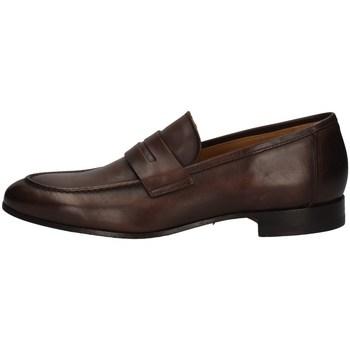 Chaussures Homme Mocassins Ben.ter It Shoes 31-01 ÉBÈNE