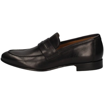 Chaussures Homme Mocassins Ben.ter It Shoes 31-01 NOIR
