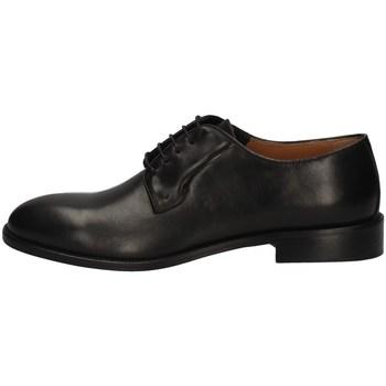 Chaussures Homme Derbies Ben.ter It Shoes 136 NOIR