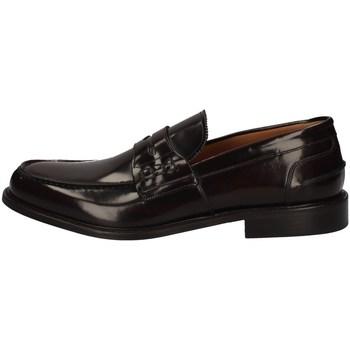 Chaussures Homme Mocassins Ben.ter It Shoes 540 BORDEAUX