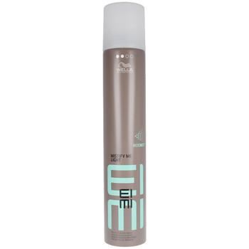 Beauté Soins & Après-shampooing Wella Eimi Mistify Me Light  500 ml
