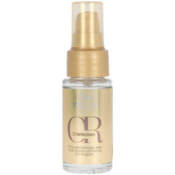 Beauté Femme Coiffants & modelants Wella Or Oil Reflections Luminous Smoothening Oil  30 ml