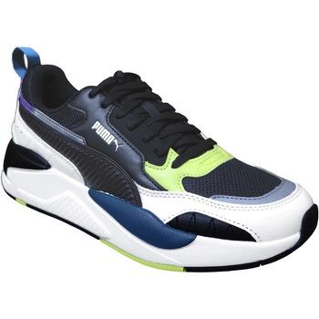 Chaussures Homme Baskets basses Puma X-ray 2 square m Noir Multicouleur