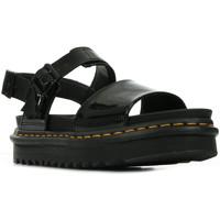 Chaussures Femme Sandales et Nu-pieds Dr Martens Voss noir