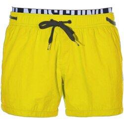 Vêtements Homme Maillots / Shorts de bain Love Moschino A6118 Jaune