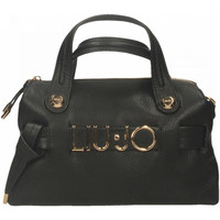 Sacs Femme Sacs porté main Liu Jo BOSTON BAG 22222-black