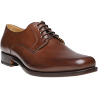 Chaussures Homme Derbies & Richelieu Shoepassion Chaussures à lacets No. 5573 Coffee