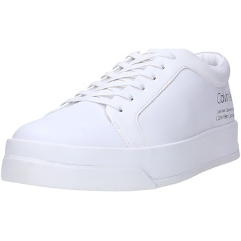 Chaussures Homme Baskets basses Calvin Klein Jeans F1280 Multicolore