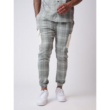 Vêtements Homme Pantalons cargo Project X Paris Pantalon Noir
