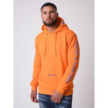 Vêtements Homme Sweats Project X Paris Hoodie Orange