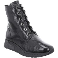 Chaussures Femme Bottines Romika Westland HOUSTON-12 CHAROL NEGRO Botín
