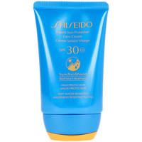 Beauté Protections solaires Shiseido Expert Sun Protector Cream Spf30  50 ml