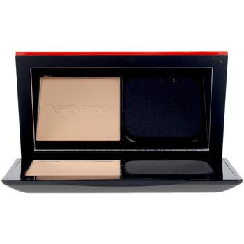 Beauté Femme Fonds de teint & Bases Shiseido Synchro Skin Self-refreshing Custom Finish Powder Fdt. 160