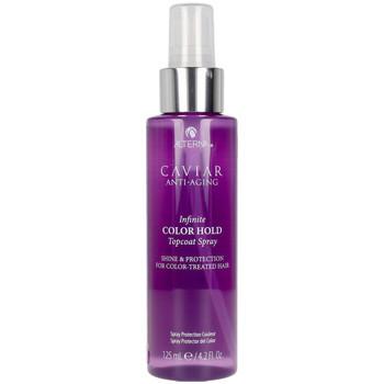 Beauté Shampooings Alterna Caviar Infinite Color Hold Topcoat Vaporisateur  125 ml