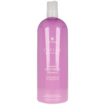 Beauté Shampooings Alterna Caviar Smoothing Anti-frizz Shampoo Back Bar  1000 ml
