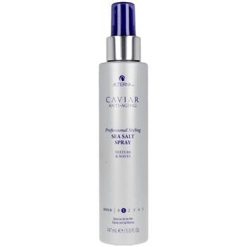 Beauté Soins & Après-shampooing Alterna Caviar Professional Styling Sea Salt Spray  147 ml