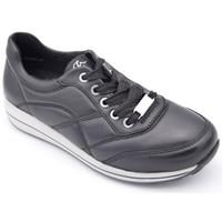 Chaussures Femme Baskets basses Ara 12-34523-07 Noir