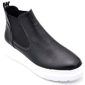 Chaussures Femme Boots Ara 12-24350-01 Noir