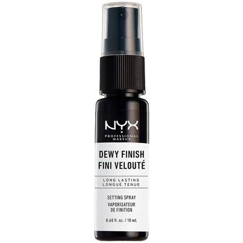 Beauté Billieblush / Bi Nyx Dewy Finish Setting Spray Mini  18 ml
