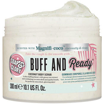 Beauté Femme Gommages & peelings Soap & Glory Magnifi-coco Body Scrub  300 ml