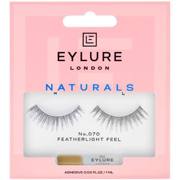 Beauté Femme Mascaras Faux-cils Eylure Naturals Pestaña 070