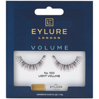 Beauté Femme Mascaras Faux-cils Eylure Volume Pestaña 100