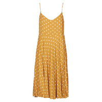 Vêtements Femme Robes courtes Betty London OULENE Jaune