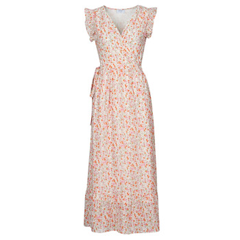 Vêtements Femme Robes longues Betty London OULANE Rose