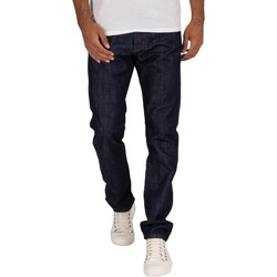 Vêtements Homme Jeans droit Lois Jean de terrasse bleu