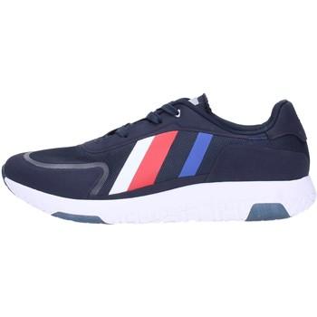 Chaussures Homme Baskets basses Tommy Hilfiger FM0FM02599 Multicolore