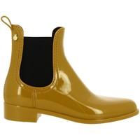 Chaussures Femme Bottines Lemon Jelly pisa moutarde