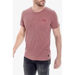 Vêtements Homme T-shirts manches courtes Japan Rags T-shirt vadim cardinal CARDINAL