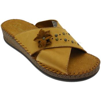 Chaussures Femme Mules De Fonseca DEFONEULALIAcuo marrone