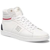 Chaussures Homme Baskets montantes TBS LECOREY Blanc
