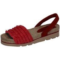 Chaussures Femme Comme Des Garcon Blusandal  Rose