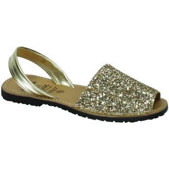 Chaussures Femme Sandales et Nu-pieds Avarca Cayetano Ortuño  Beige