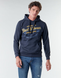 Vêtements Homme Sweats Jack & Jones JJEJEANS Marine