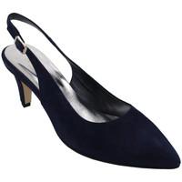 Chaussures Femme Sandales et Nu-pieds Angela Calzature ANSANGC715blu blu