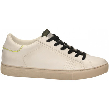 Chaussures Homme Baskets basses Crime London  10-white