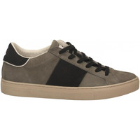 Chaussures Homme Baskets basses Crime London  30-grey
