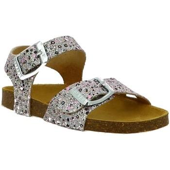 Chaussures Fille Sandales et Nu-pieds Plakton NOTTILA VIOLET