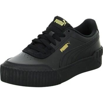 Chaussures Homme Baskets basses Puma Carina Lift Noir