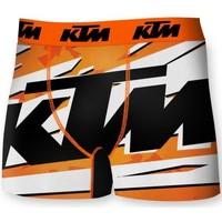 Sous-vêtements Homme Boxers Ktm DECHIR orange